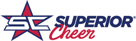 Superior Cheer Logo