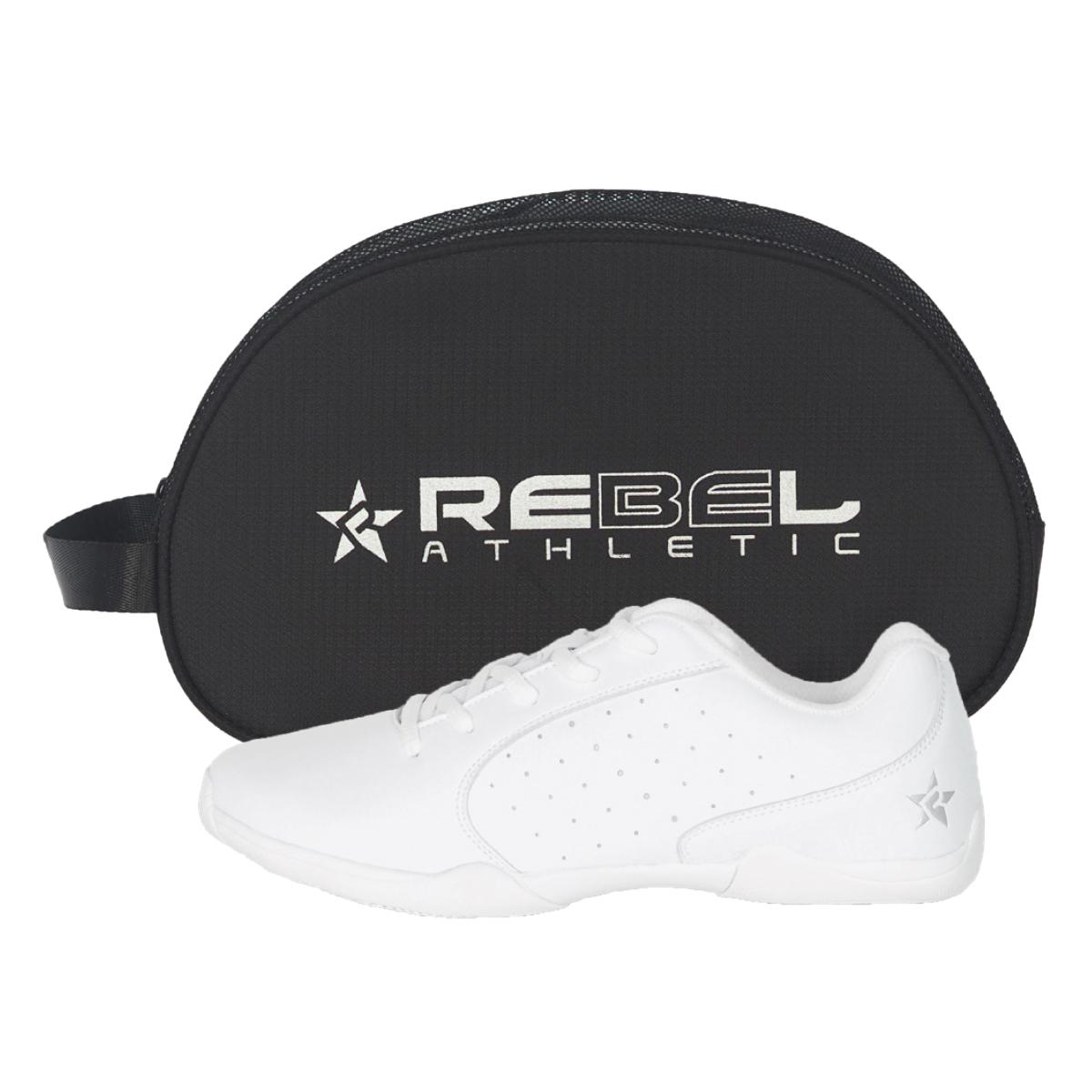 Rebel Rise Cheer Shoe | High-quality