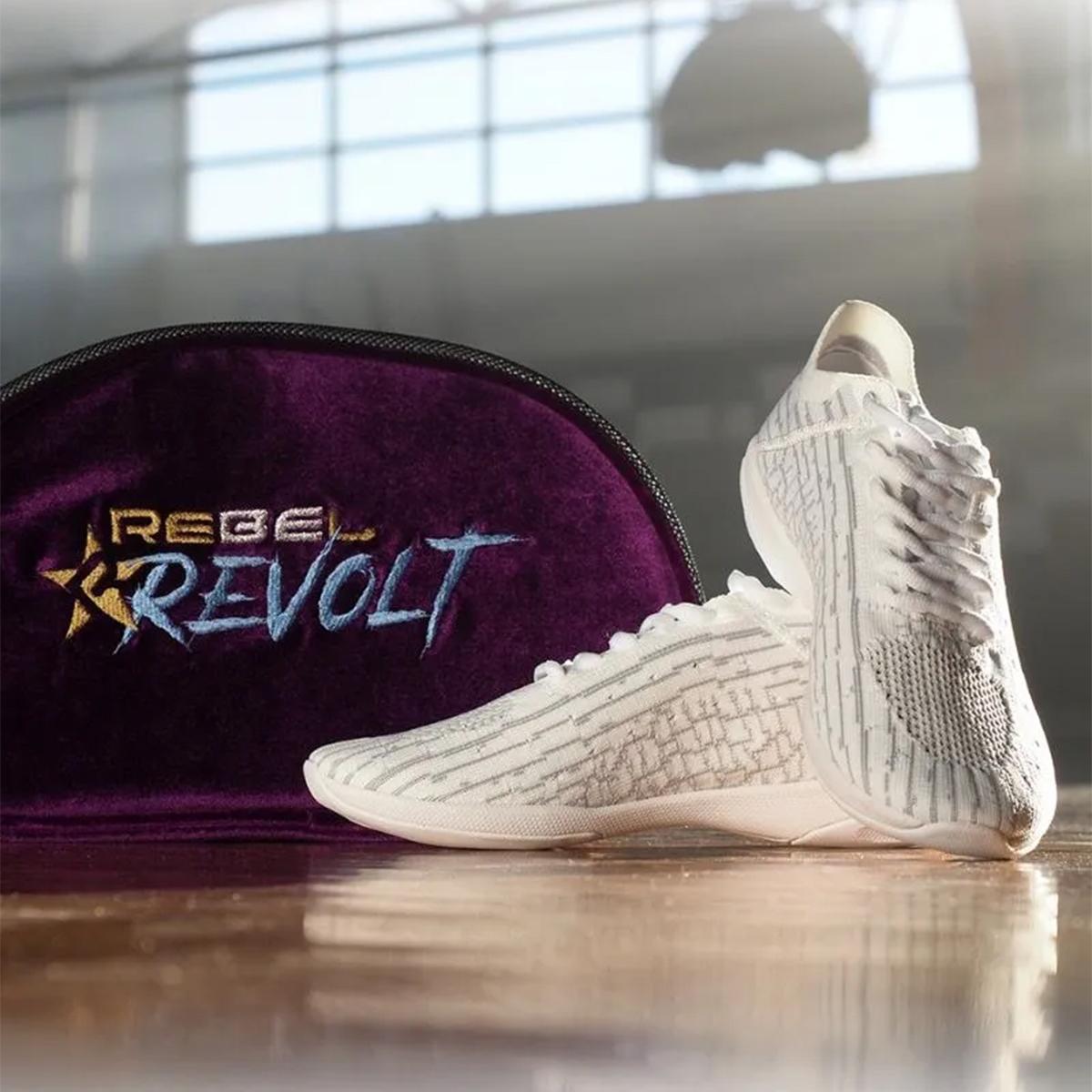 Rebel Athletic Revolt Cheer Shoe 12