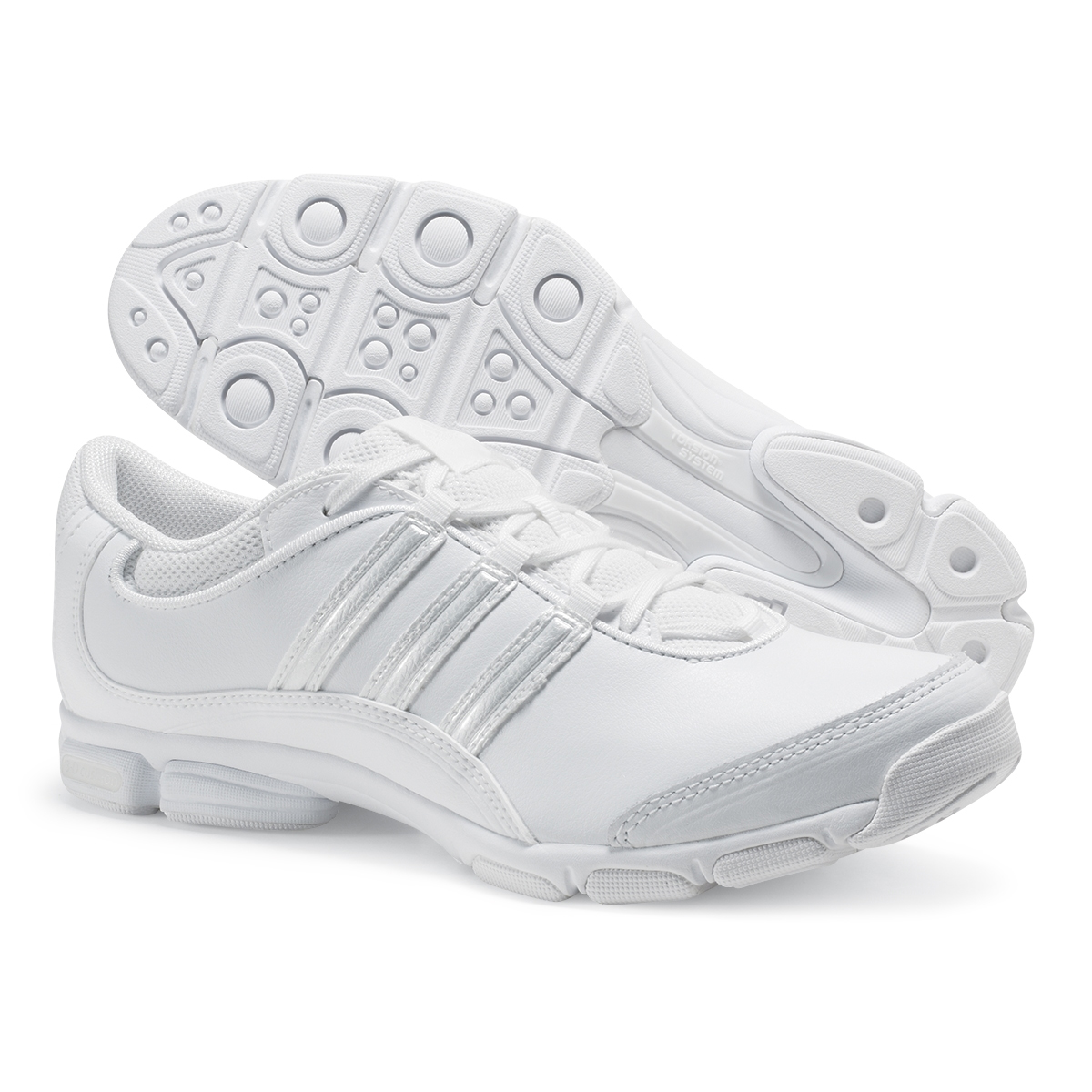 9f6357dae49246 Adidas Cheer Sport Cheer Shoe