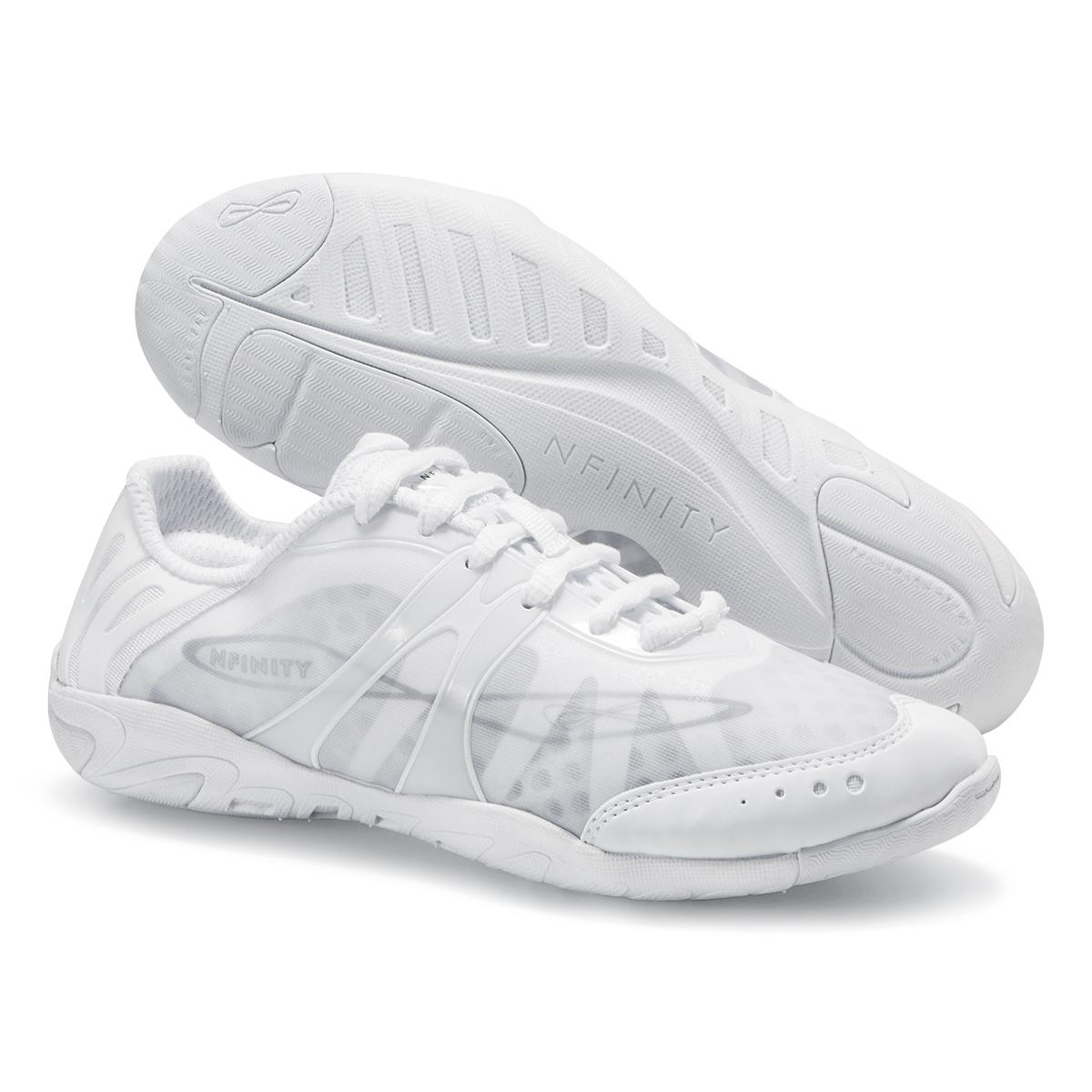 cf8aacc36e61 Nfinity Vengeance Cheer Shoe | High-quality cheerleading uniforms ...