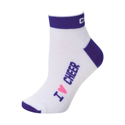 Check out our selection of socks in all your favorite colors!
