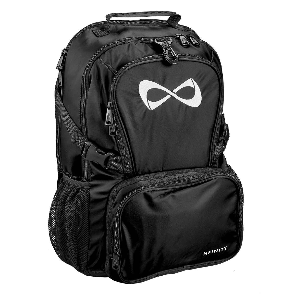 4f402216439e Augusta All Out Glitter Backpack. 18.95. Nfinity Classic Backpack