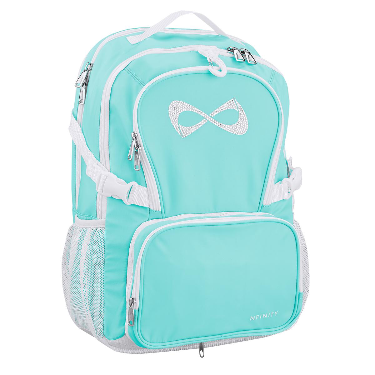 6a0153ec1d1a Nfinity Princess Backpack | High-quality cheerleading uniforms ...