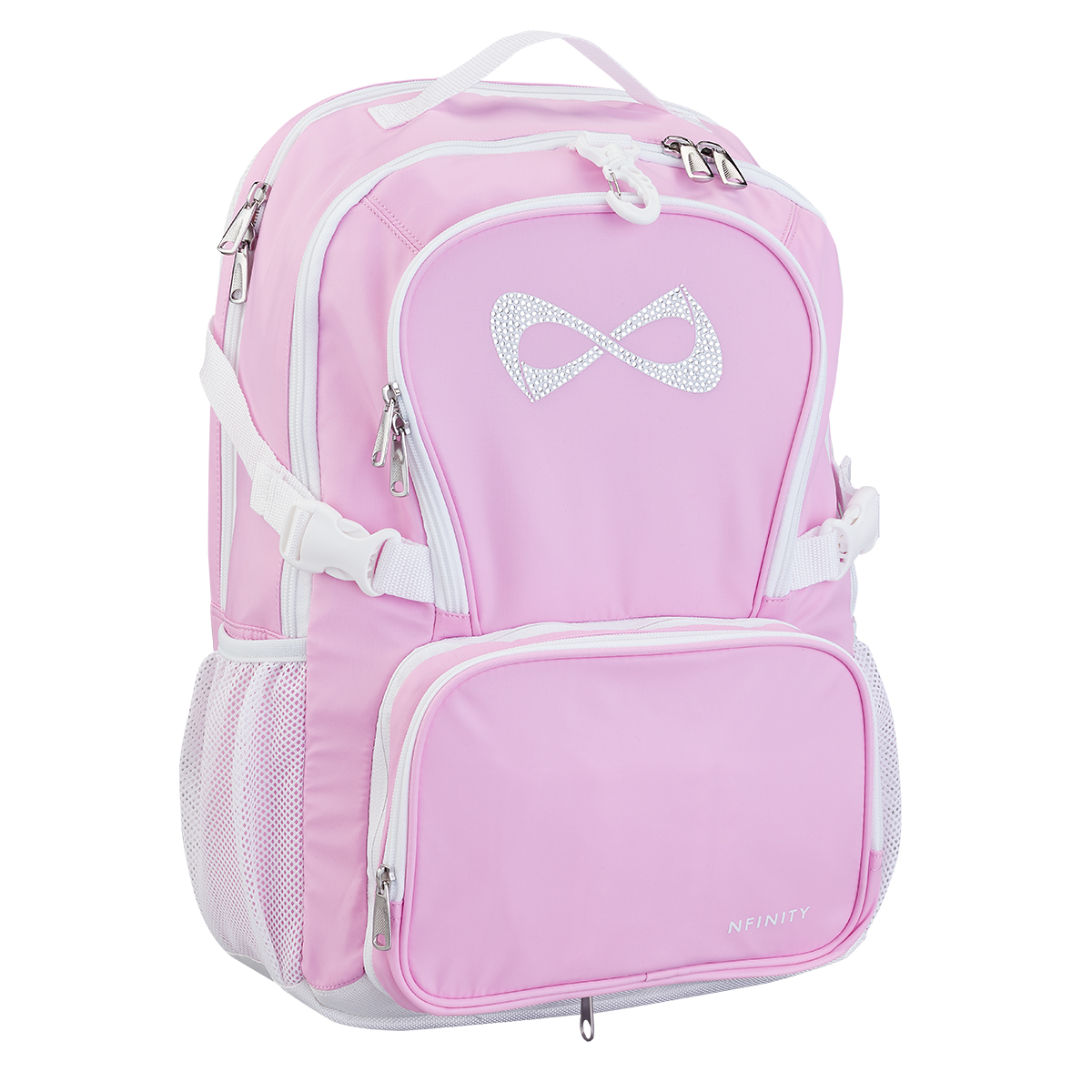 81ae1f2bed20 Nfinity Princess Backpack