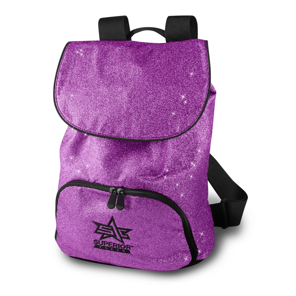 63936c3ccd91 Augusta Glitter Backpack