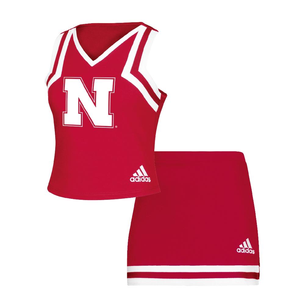 adidas Custom Cheer Shell 802605 | High quality cheerleading
