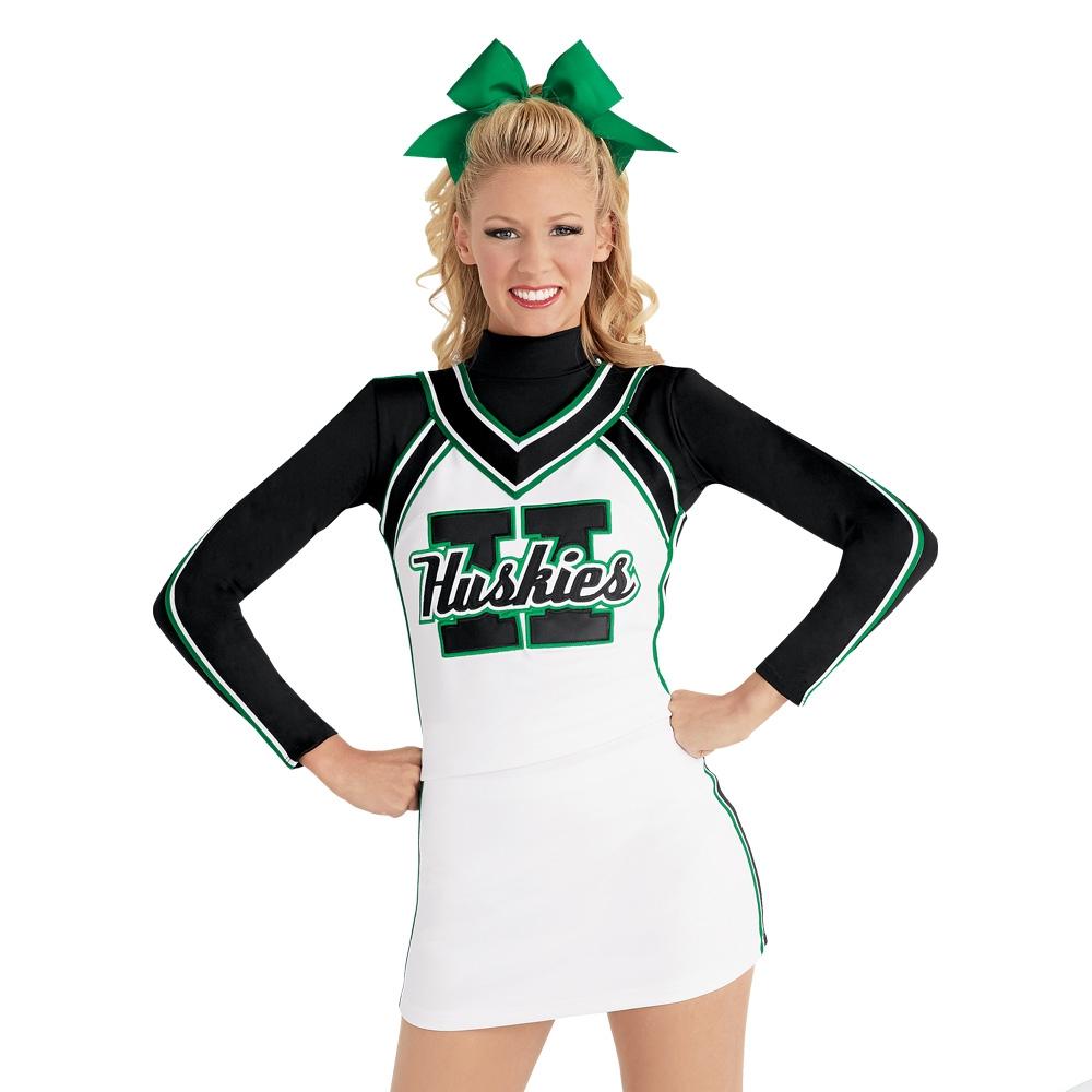 6adfcadb39bb Motionwear Custom Cheer Shell 802057 | High-quality cheerleading ...
