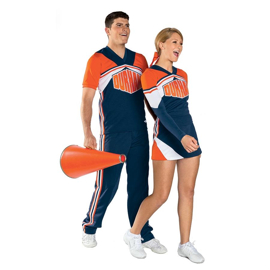 Dehen Custom Men's Cheer Top 804019