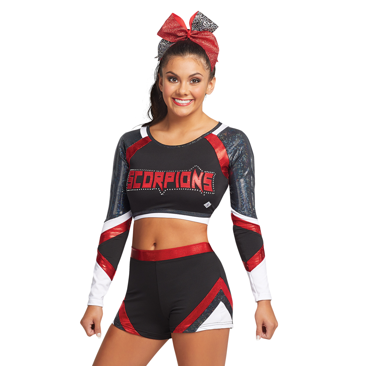 122 Best Images About Uniforms: Superior Cheer