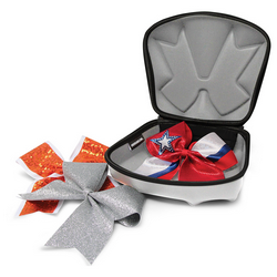 Hard Shell Cheerleading Bow Case